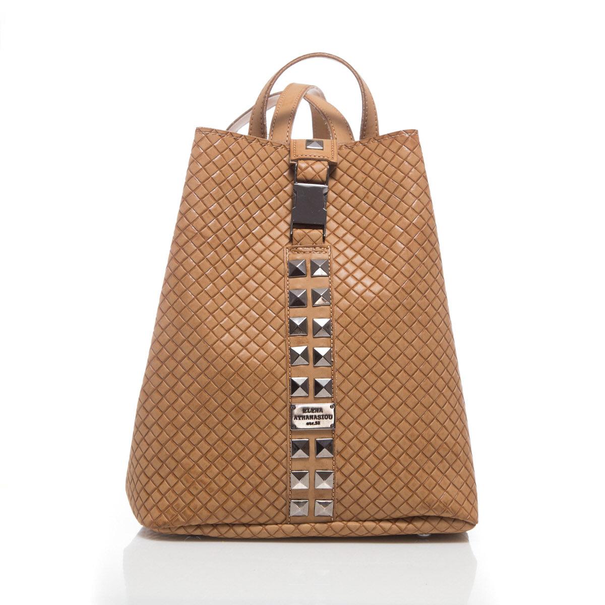 cc5e8702de Boho Backpack Vachetta