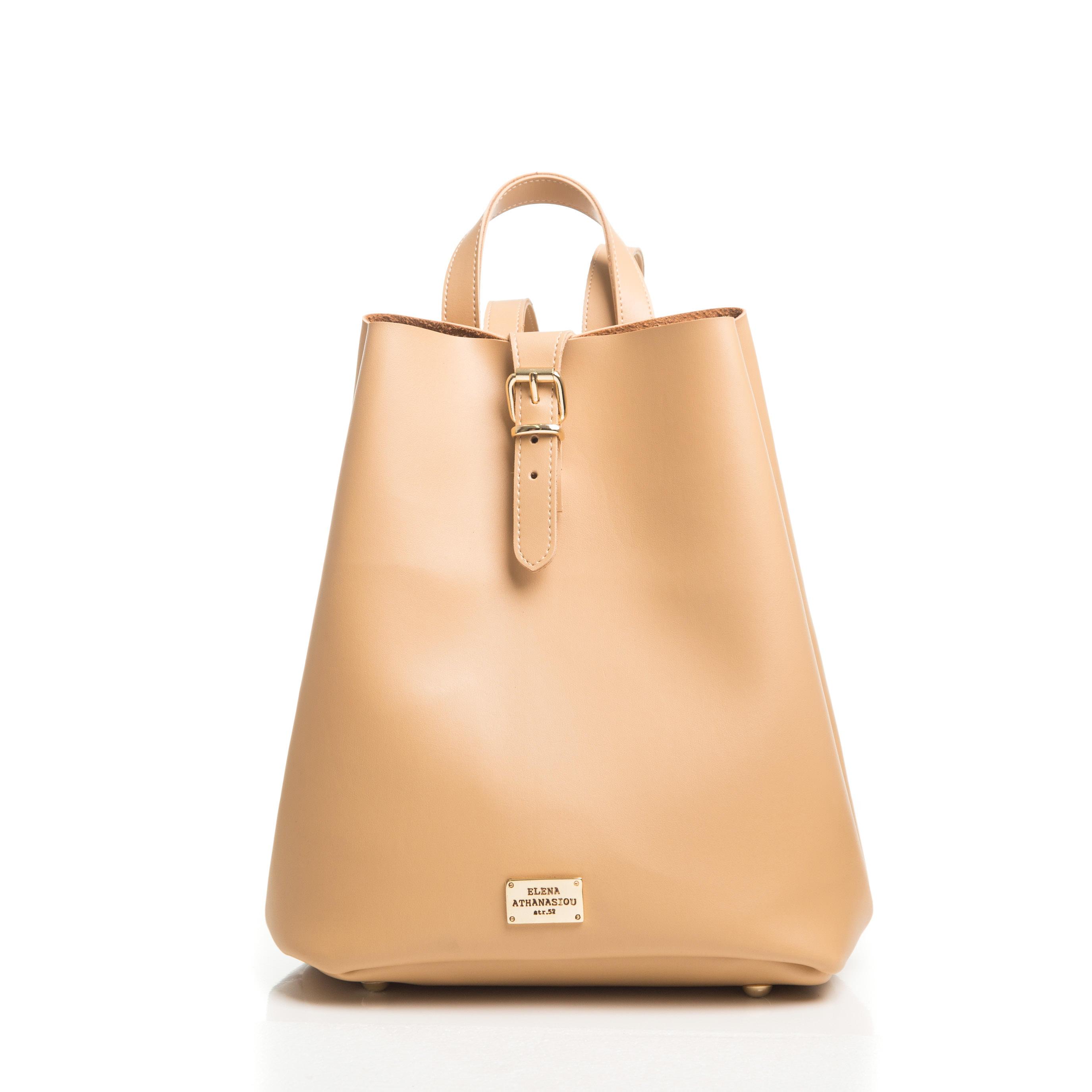 872679cc0d Backpack Vachetta