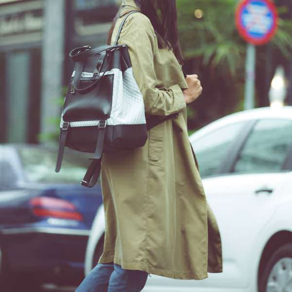 The Comfort Bag