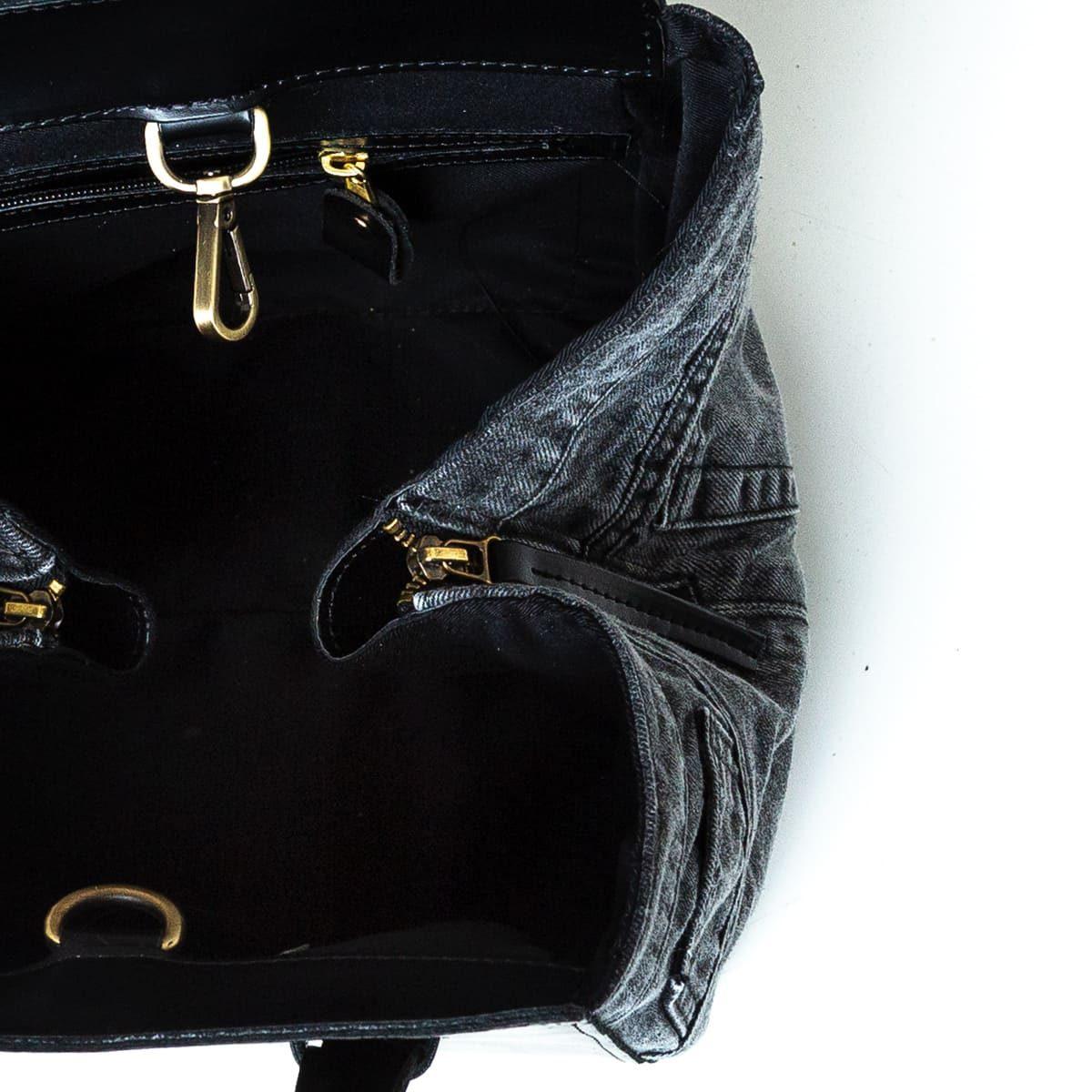 salt & pepper jeans denim bags elena athanasiou