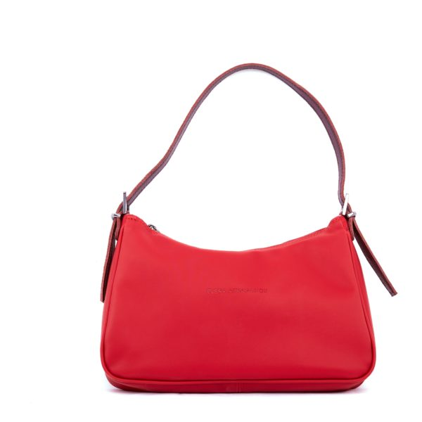 Vintage Baguette Cherry | Elena Athanasiou Bags | Not The Ordinary