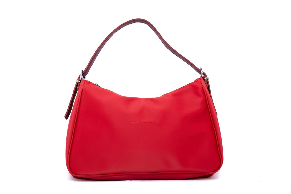 Vintage Baguette Cherry XL | Elena Athanasiou Bags | Not The Ordinary FW21 Collection