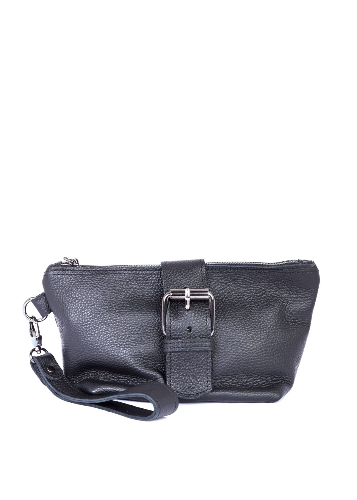Day to Evening Clutch Black | Elena Athanasiou Bags | Not The Ordinary FW21 Collection