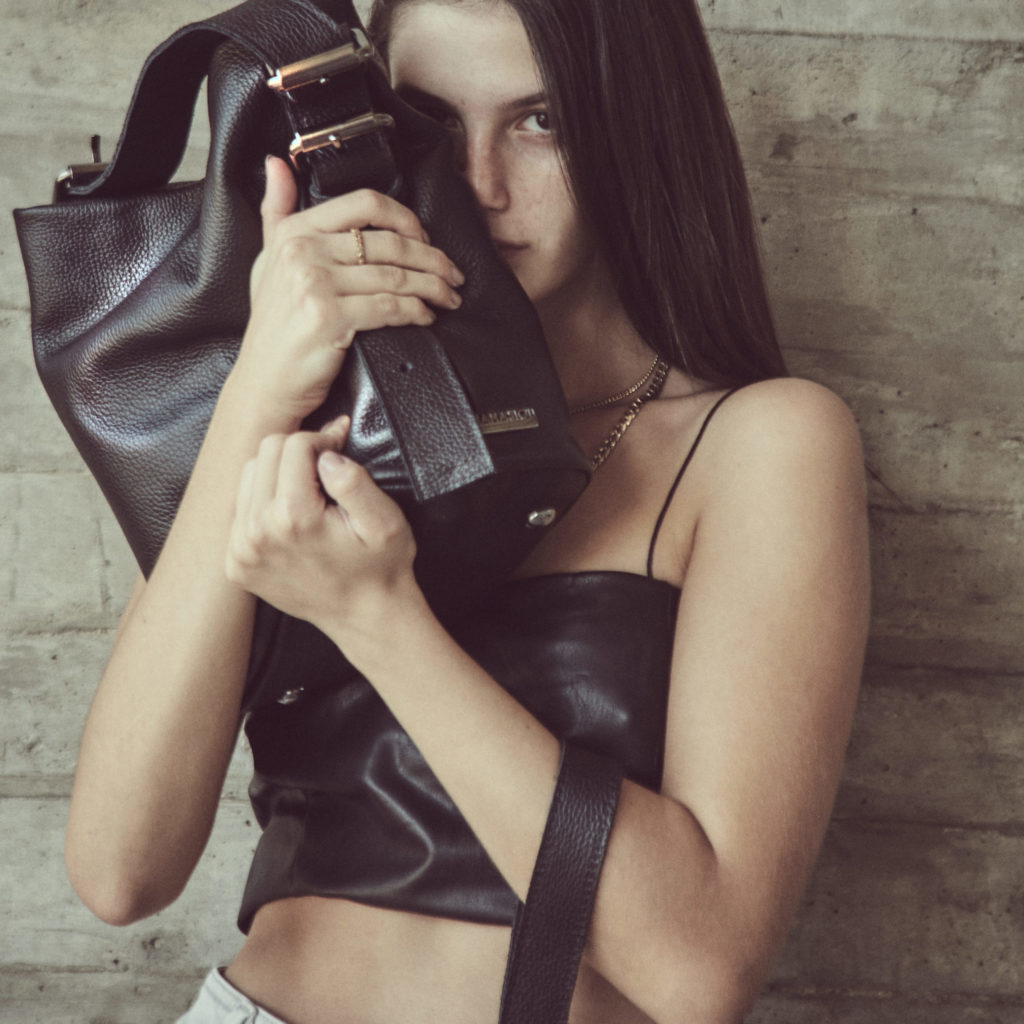 Not The Ordinary Elena Athanasiou Bags FW21 Collection