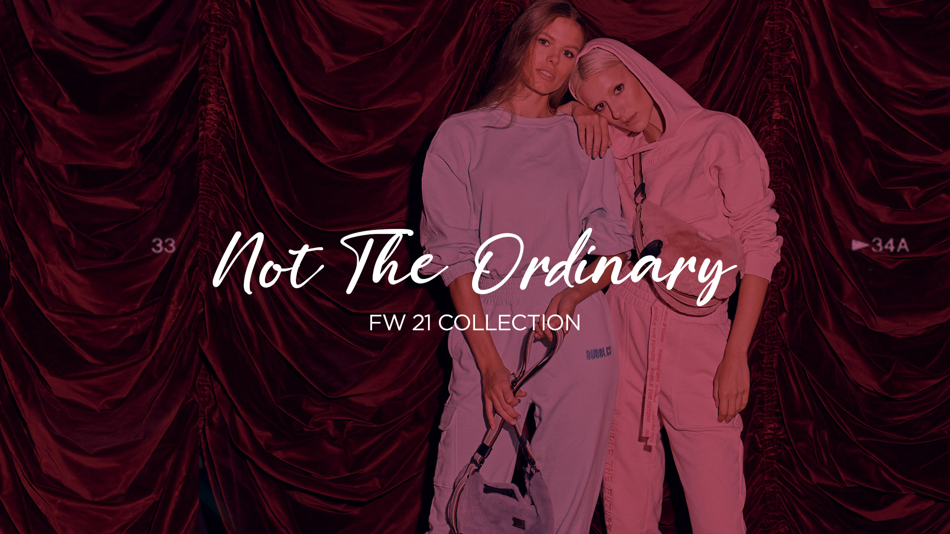 not the ordinary | fw21 collection | elena athanasiou bags