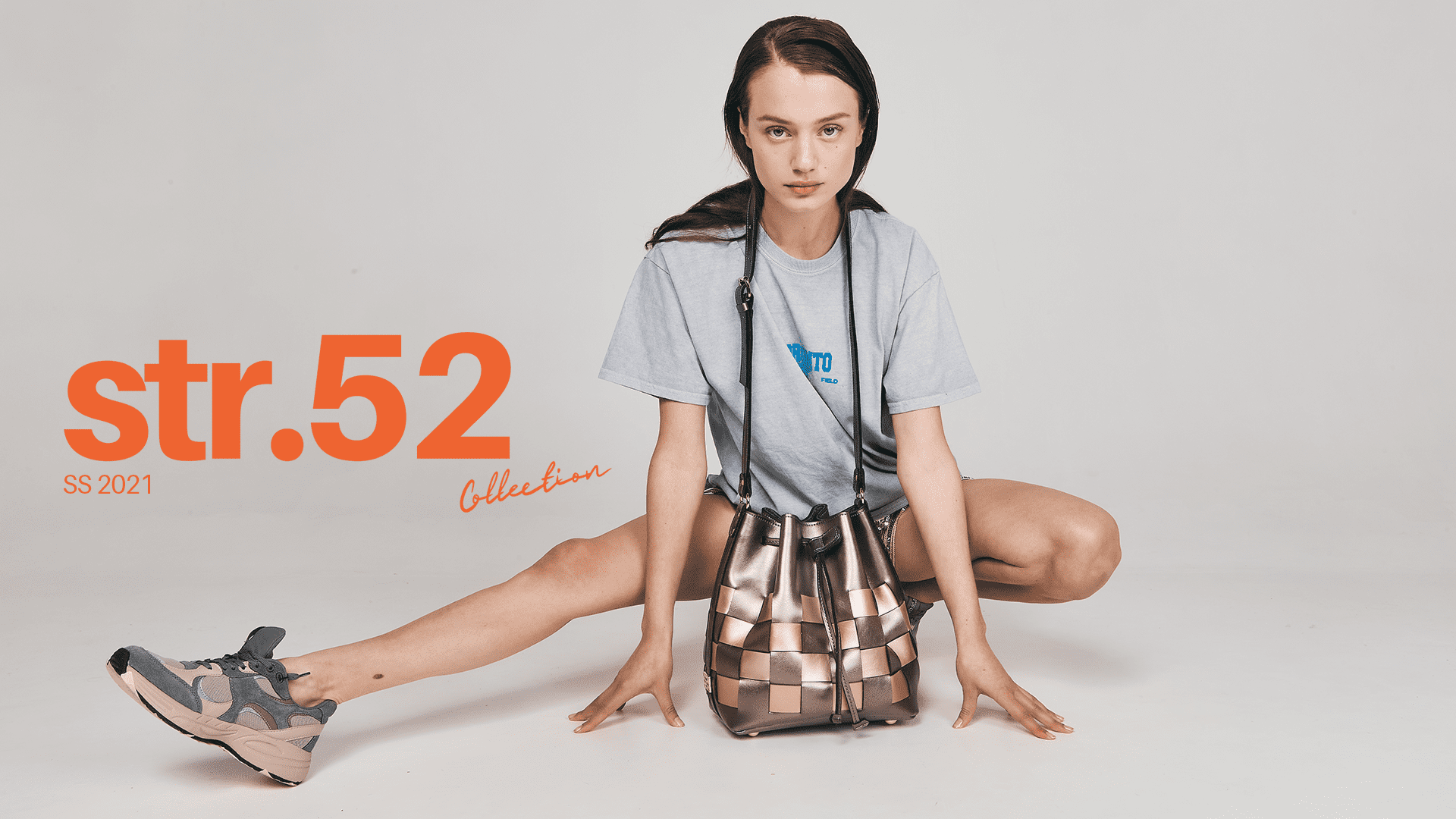 Elena Athanasiou Bags str52 SS 2021 Collection